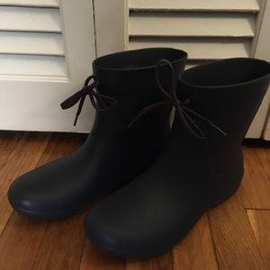 Crocs women's  rain boots
